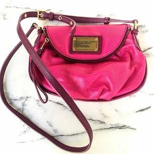 Marc Jacbos Classic Q Natasha Crossbody Bag